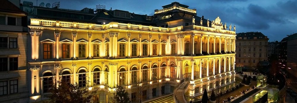 Palais Coburg Hotel Residenz | e + c engineering & consulting